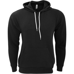 Vêtements Sweats Bella + Canvas CA3719 Noir