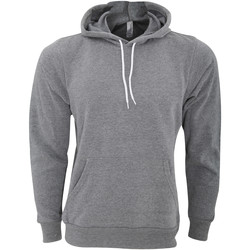 Vêtements Sweats Bella + Canvas CA3719 Gris