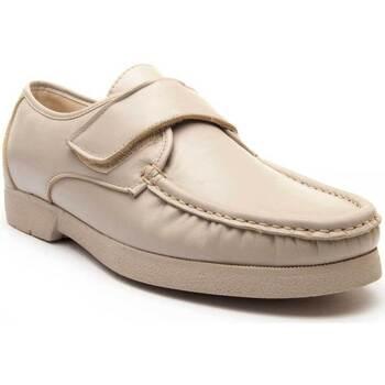 Chaussures Homme Derbies & Richelieu Keelan 63206 BEIGE