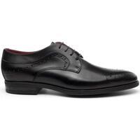 Chaussures Homme Derbies & Richelieu Keelan 63211 BLACK