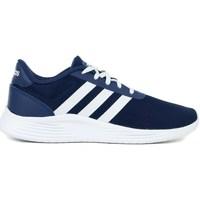 Chaussures Enfant Running / trail adidas Originals Lite Racer 20 K Bleu marine