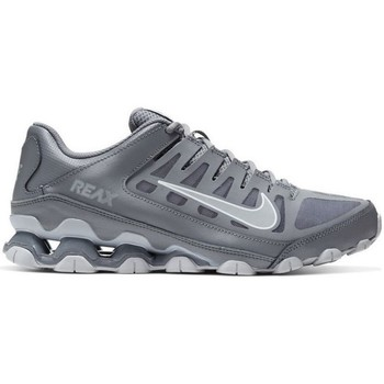 Chaussures Homme Baskets basses Nike Reax 8 TR Mesh Gris