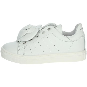 Chaussures Fille Baskets basses Balducci BUTTER1576 Blanc