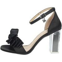 Chaussures Femme Sandales et Nu-pieds Braccialini T4 Noir