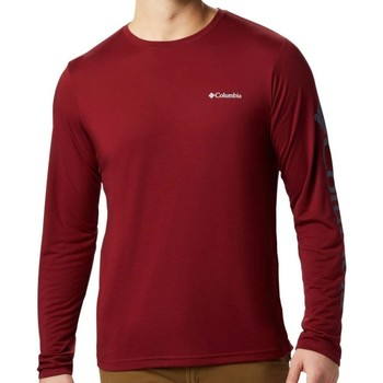 Vêtements Homme T-shirts manches longues Columbia Miller Valley