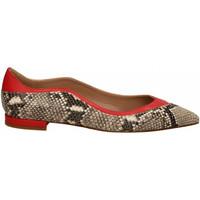 Chaussures Femme Escarpins The Seller ROCCIA ANTIGUA rosso