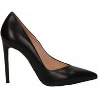 Chaussures Femme Escarpins Tiffi SOUL nero