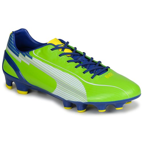 chaussure foot puma homme