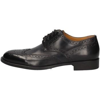 Chaussures Homme Derbies Campanile 9424 BLEU