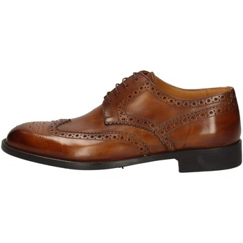 Chaussures Homme Derbies Campanile 9424 CUIR