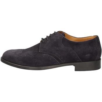Chaussures Homme Derbies Campanile 2717 BLEU