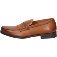 Chaussures Homme Mocassins Campanile T9415 MARRON