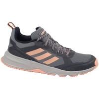 Chaussures Femme Running / trail adidas Originals Rockadia Trail 30 Gris