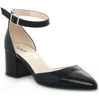 Chaussures Femme Escarpins NeroGiardini 100 NAPPA PANDORA Nero