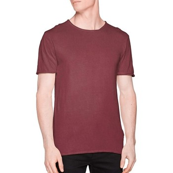 Vêtements Homme T-shirts manches courtes Only & Sons 22008773 Rouge