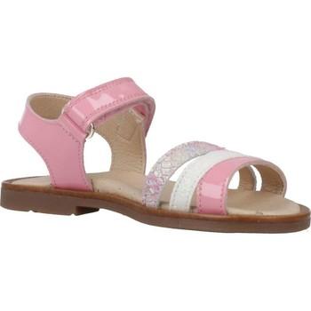 Chaussures Fille Sandales et Nu-pieds Pablosky 078399 Rose