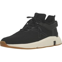 Chaussures Homme Baskets mode Munich Fashion M0DULAR 01 Noir