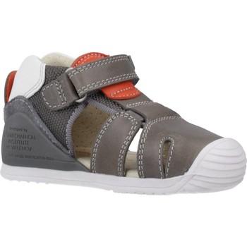 Chaussures Garçon Sandales et Nu-pieds Biomecanics 202138 Gris