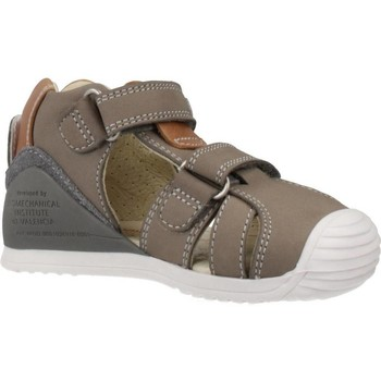 Chaussures Garçon Sandales et Nu-pieds Biomecanics 202144 Marron