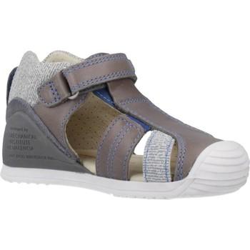 Chaussures Garçon Sandales et Nu-pieds Biomecanics 202146 Gris