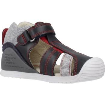 Chaussures Garçon Sandales et Nu-pieds Biomecanics 202146 Bleu