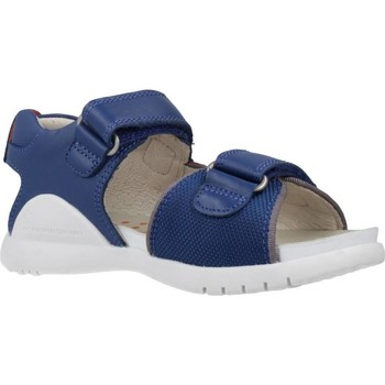 Chaussures Garçon Sandales et Nu-pieds Biomecanics 202181 Bleu