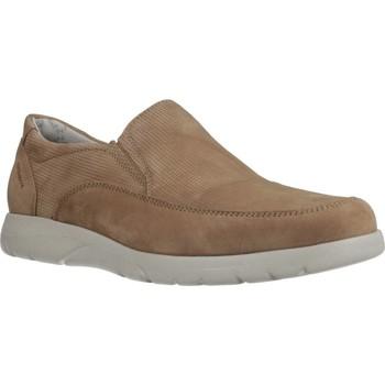 Chaussures Homme Mocassins Stonefly SPACE MAN 26 NABUK/NABUK PRI Marron