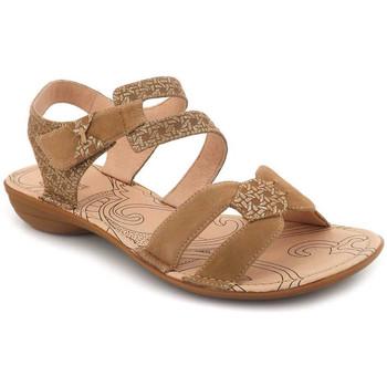 Chaussures Femme Sandales et Nu-pieds Fugitive Alera Multicolore