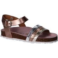 Chaussures Fille Sandales et Nu-pieds Garatti AN0093 Rosa