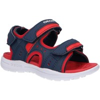 Chaussures Enfant Sandales sport Geox J025XA 0CE15 J VANIETT Azul