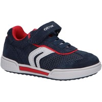 Chaussures Enfant Baskets basses Geox J02BCD 01422 J POSEIDO Azul