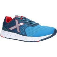Chaussures Homme Running / trail Munich 4116808 R-X Azul