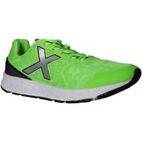 Chaussures Running / trail Munich 4116810 R-X Verde