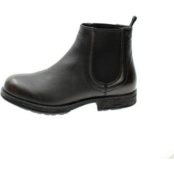 Chaussures Homme Boots Cult CLE104215 Nero