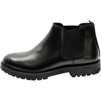 Chaussures Homme Boots Herry Lobb's 1104 Nero