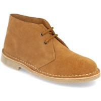 Chaussures Femme Boots Shoes&blues DB01 Camel