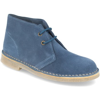 Chaussures Femme Boots Shoes&blues DB01 Jeans