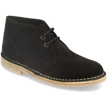 Chaussures Femme Boots Shoes&blues DB01 Negro
