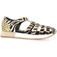Chaussures Femme Baskets mode Gioseppo Baskets cuir  multi Multi