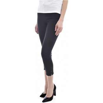 Vêtements Femme Jeans slim Guess W02A18 WAMB31981 RI Noir