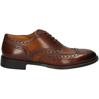 Chaussures Homme Richelieu Campanile 1378 MARRON