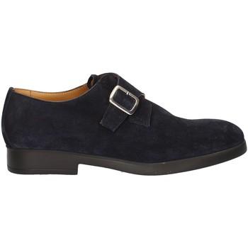 Chaussures Homme Derbies Campanile 12 BLEU