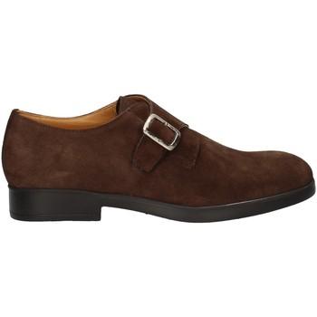 Chaussures Homme Derbies Campanile 12 MARRON