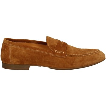 Chaussures Homme Mocassins Campanile T9783S CARAMEL