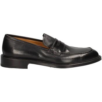 Chaussures Homme Mocassins Campanile Z108 NOIR