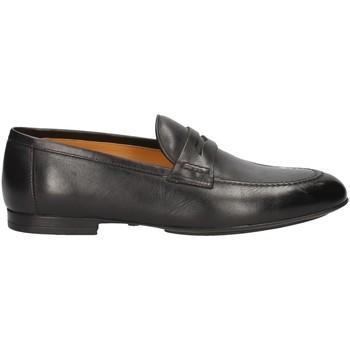 Chaussures Homme Mocassins Campanile T9783S NOIR
