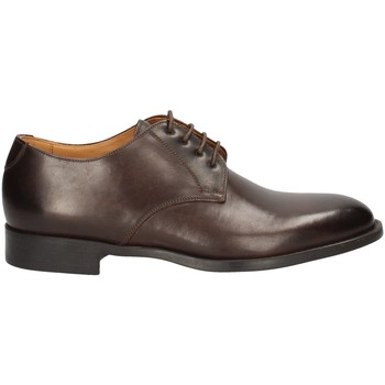 Chaussures Homme Derbies Campanile 2718 MARRON