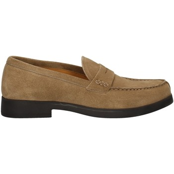 Chaussures Homme Mocassins Campanile X79 TORTORA