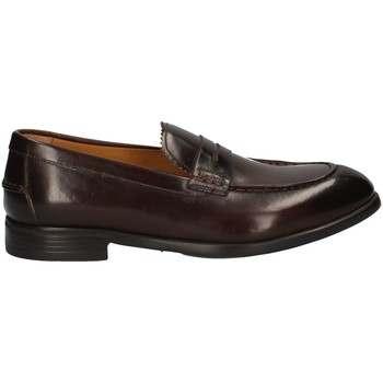 Chaussures Homme Mocassins Campanile 9751 MARRON