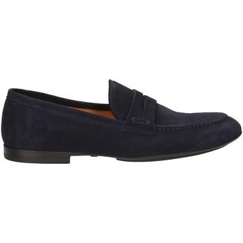 Chaussures Homme Mocassins Campanile 2703S BLEU